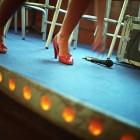 Истории про красные туфельки