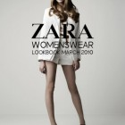 Zara Womenswear Spring - March 2010