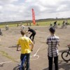 "BMX-контест - ""The Grand Grind Pride"""