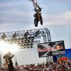 Мировой тур Red Bull X-Fighters 2010 / Москва / Россия