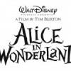 «Алиса в стране чудес» Тима Бартона