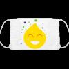 Дизайнерские маски от гриппа