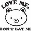 Go Vegan!!!